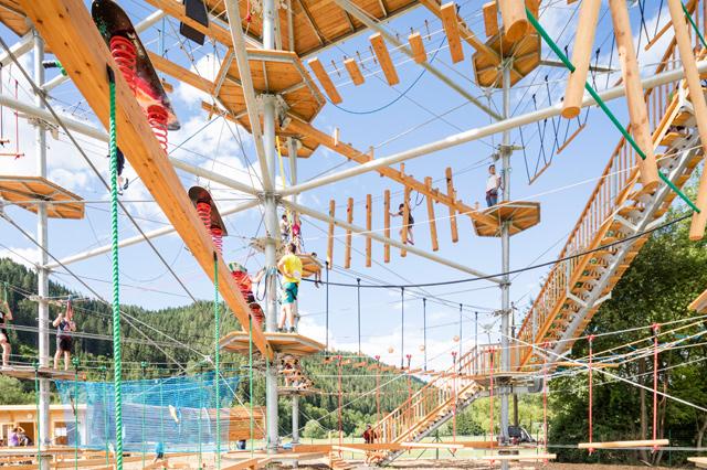sf 14 Sport und Funpark Mürztal