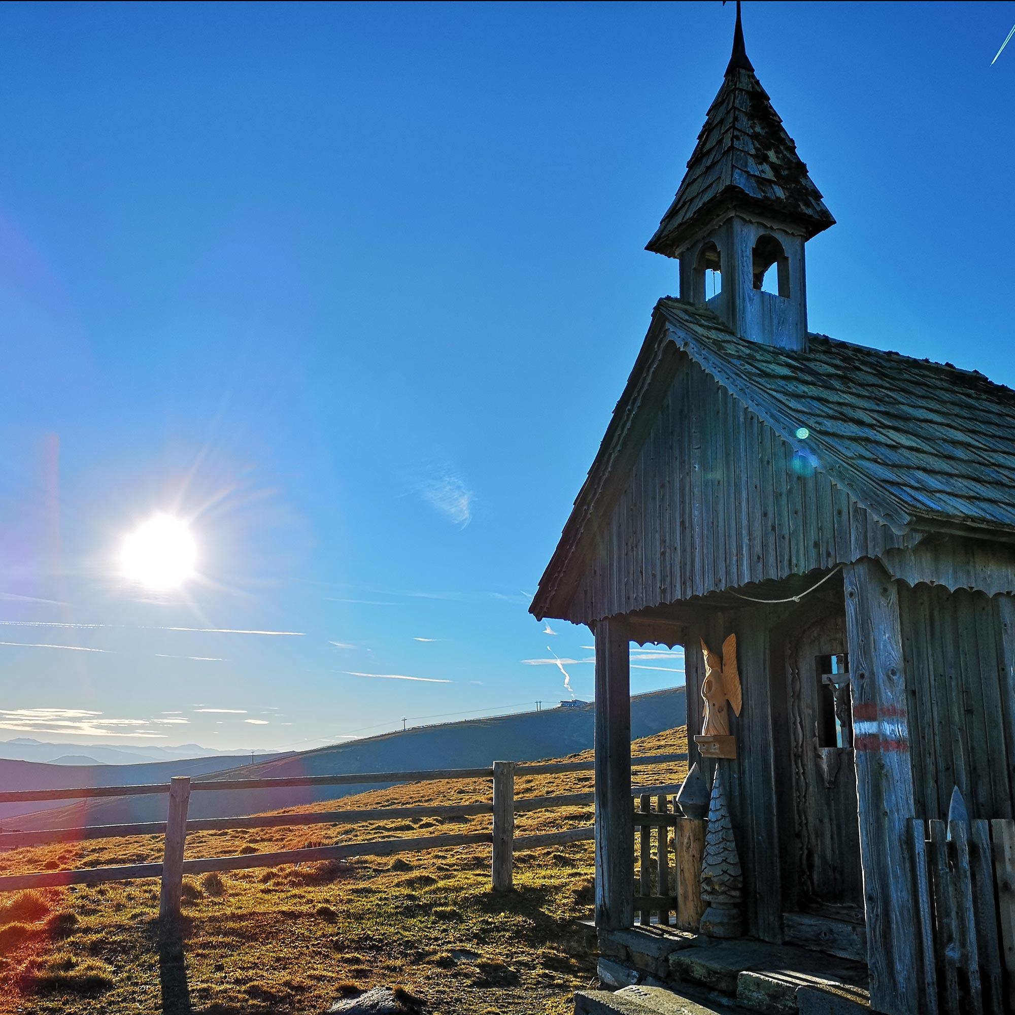Kapelle Lachtal